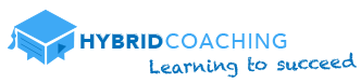 Hybrid Coaching logo
